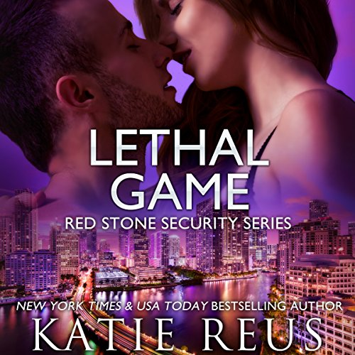 Lethal Game cover art