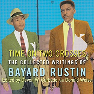 Time on Two Crosses audiobook cover art