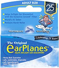 Best plane ear plugs Reviews