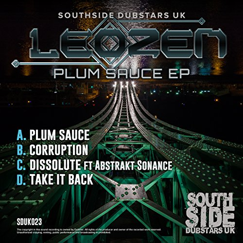 Plum Sauce EP