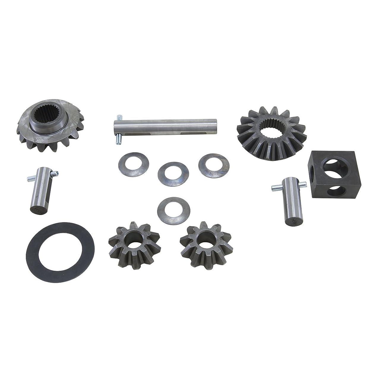 Yukon Gear & Axle (YPKF9-P-28-2) Positraction Internal for 28-Spline Ford 8/9 Differential