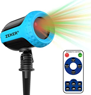 Best 1byone christmas outdoor laser light projector Reviews