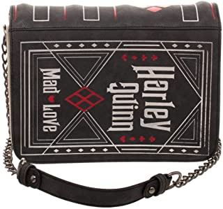 Best harley quinn handbags Reviews