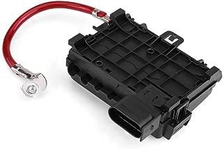 GOTOTOP Fuse Box Battery Terminal for VW Jetta Golf Mk4 Beetle 99-04 1J0937550A