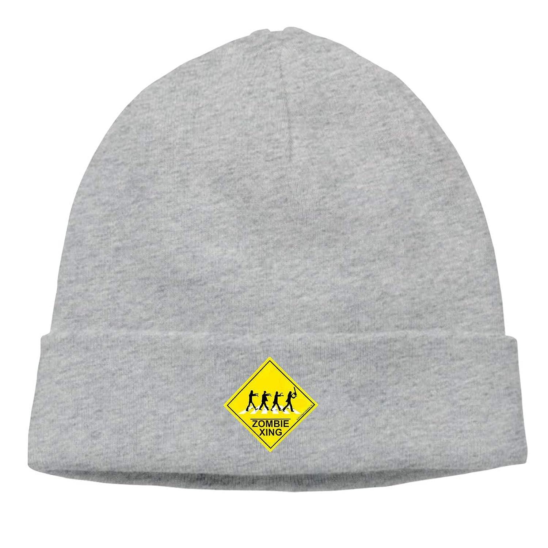 ビートルズ 冬ニットビーニー帽子