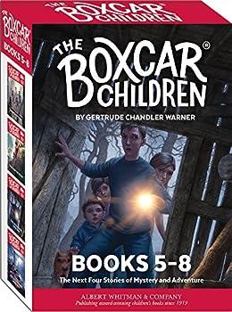 Best boxcar children sets Reviews