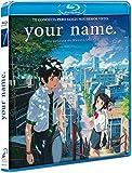 Your Name Blu-Ray [Blu-ray]