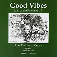 Jazz at the Pawnshop, Vol. 3 by Various Artists (2005-05-02)