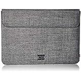 [ハーシェルサプライ] Spokane Sleeve for 13 inch Macbook 10193-00919-13 Raven Crosshatch