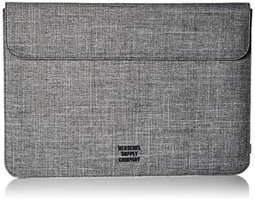 Herschel Men's Laptop Sleeve - Grey - One size