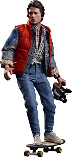 Best 1 6 scale marty mcfly Reviews
