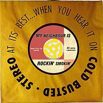 Rockin' Smokin'