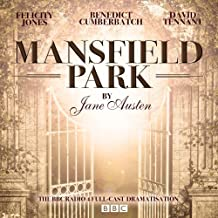 By Jane Austen - Mansfield Park: A BBC Radio 4 Full-Cast Dramatisation (Unabridged) (2015-01-02) [Audio CD]