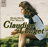 Hello, Hello: The Best Of Claudine Longet by Claudine Longet (2005-11-06)