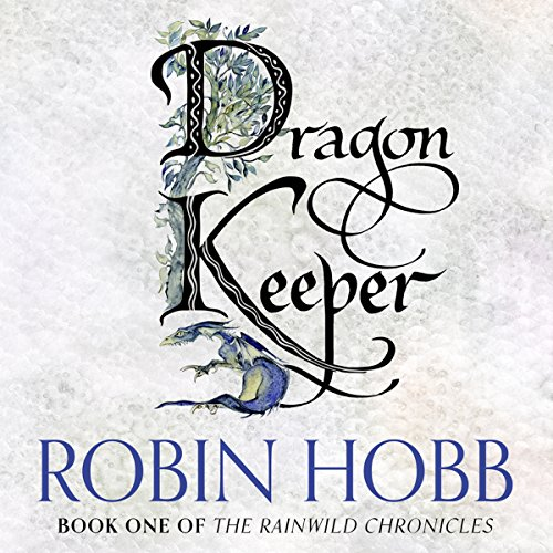 Dragon Keeper cover art