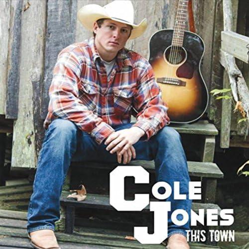 Cole Jones