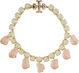 Ice Cube Statement Necklace