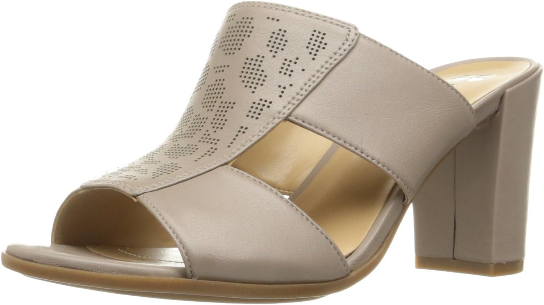 Naturalizer Women's Zabrina Slide Sandal