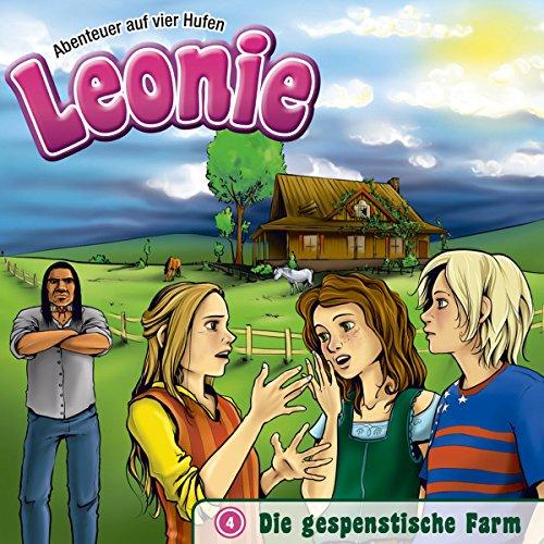 Die gespenstische Farm cover art