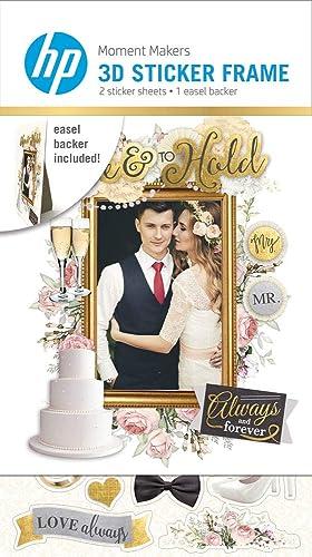 wholesale Frame (3D) for discount Sprocket high quality Printer   Wedding outlet sale