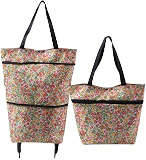 FuYouTa Bolsas de supermercado Bolsas de la compra reutilizables Bolsas de compras reutilizables Bolsas de compras reutilizables 4pcs Bolsas de compras reutilizables Bolsas de compras