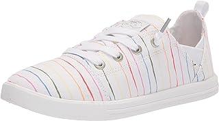 Roxy Libbie Slip On Sneaker Shoe womens Sneaker