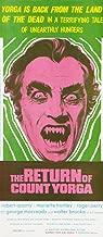 Posterazzi The Return of Count Yorga Robert Quarry On Australian Art 1971. Movie Masterprint Poster Print (24 x 36)