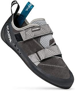 Scarpa Men's Origin Climbing Shoes, 5.5 UK