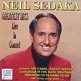 Songtexte von Neil Sedaka - Greatest Hits Live in Concert
