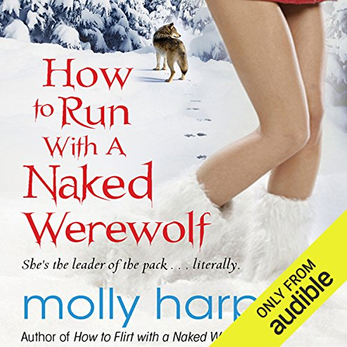 How to Run with a Naked Werewolf cover art