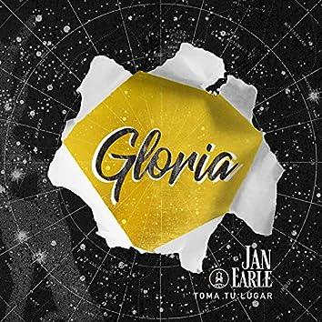Gloria (feat. Jan Earle)