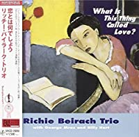 What Is This Thing Called Love by Richie Beirach Trio