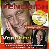 Songtexte von Rainhard Fendrich - Vogelfrei