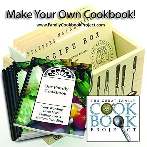 Family Cookbook Project Software...
