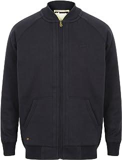 Tokyo Laundry Mens Newtok Falls Hoody Or Ezio Jumper Fleece Sherpa Lined Grindle Effect Winter Sweatshirt