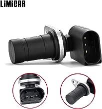 LIMICAR Crank Crankshaft Position Sensor CPS 12141709616 3148990052 Compatible w/ 1996-2006 E36 E46 E39 X3 X5 Z3