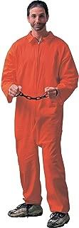 Forum Novelties Men's Adult Jailbird Costume