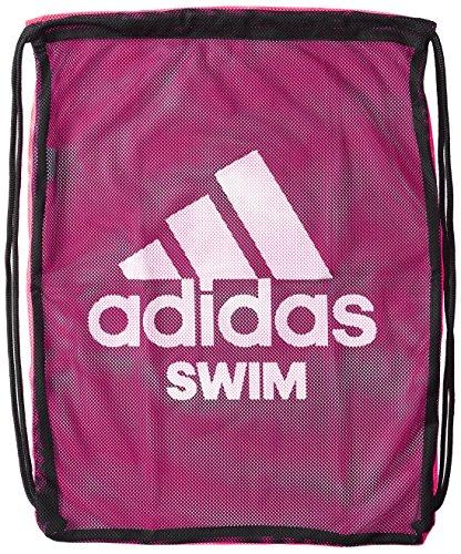 adidas Equipment Mesh Bag, Farbe:schwarz/pink