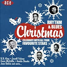 Rhythm and Blues Christmas