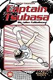 Captain Tsubasa. Die tollen Fussballstars. 36