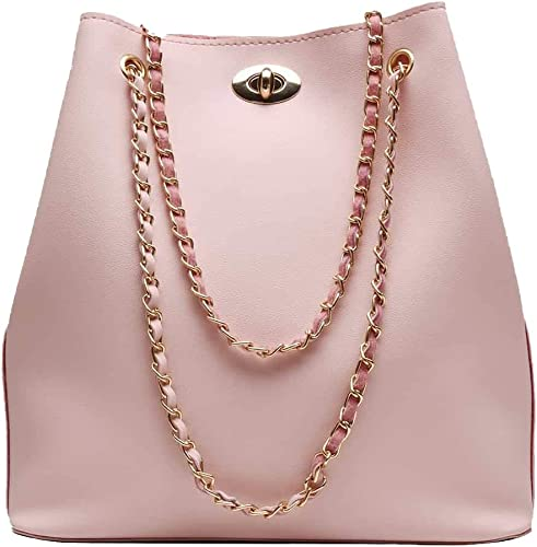 Women s Handbag BV001225 Peach