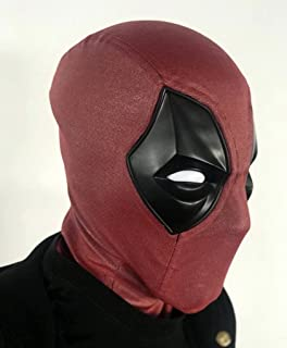 Gmasking 2018 Red Wilson Full Head Cosplay Exclusive Mask 1:1 Replica Custome