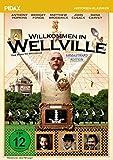 WILLKOMMEN IN WELLVILLE - MOVI [DVD] [1994]