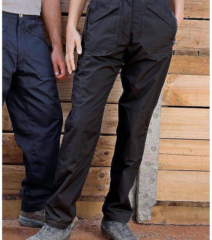Regatta - Pantalon de Travail imperméable - Homme Vert