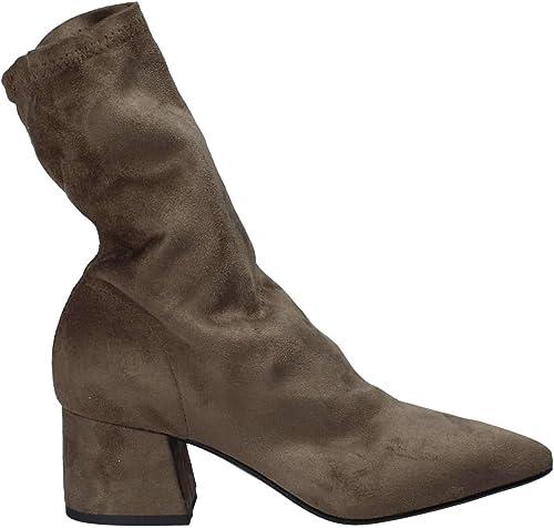 Grace zapatos 2409 botas mujeres