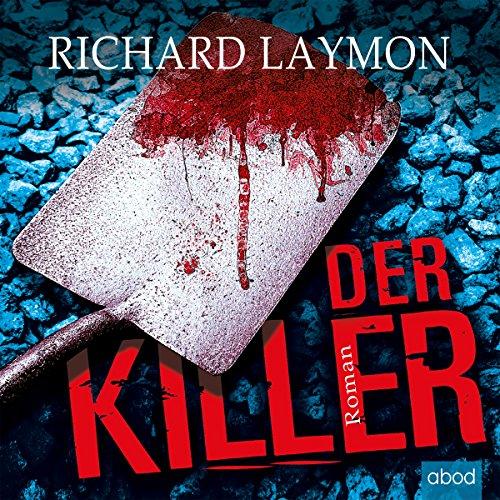 Der Killer audiobook cover art