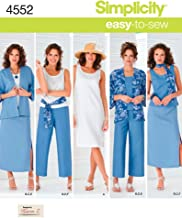 Best linen dress pattern Reviews