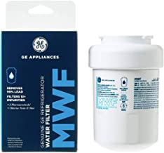 GE Appliances XWFE GE XWF Refrigerator Water Filter, White
