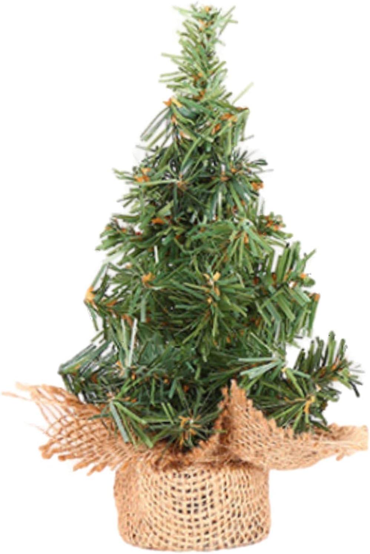 Cheap super special Nippon regular agency price CargoTi Mini Christmas Trees-Artificial Tree Tabletop Miniature
