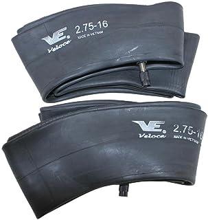Schlauch Set 2,75 16'''' 2.75x16 2 3/4x16 für Simson Mofa Moped S51 Schwalbe S50 Reifen neu